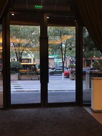 Dijon Hotel Shanghai: photo2.jpg