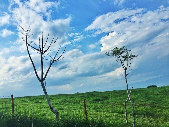 Payakumbuh – fénykép