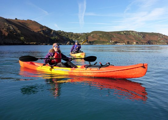 Channel Islands Kayaking Reviews