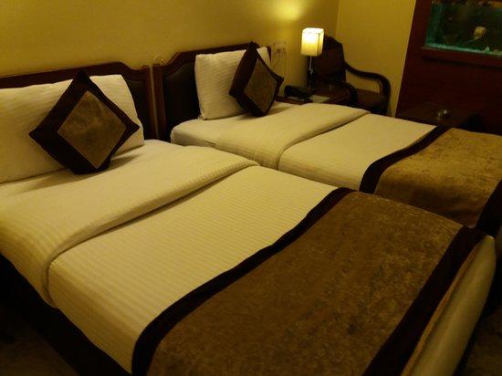 Hotel Hari Piorko: 20161008_183102_large.jpg
