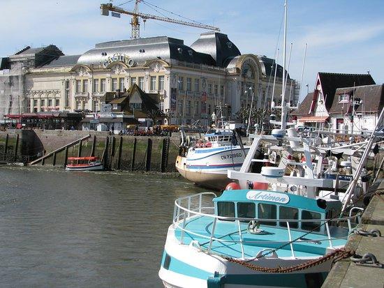 Mairie Service port de Peche