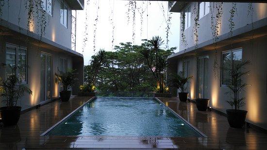 Nite & Day Residence - Alam Sutera