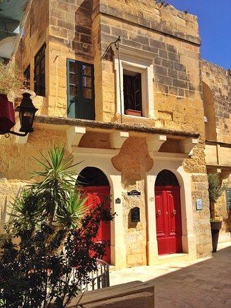 Путешествуем по Мальте: остров Гозо