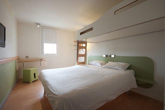 Hotel Ibis Lescar Pau