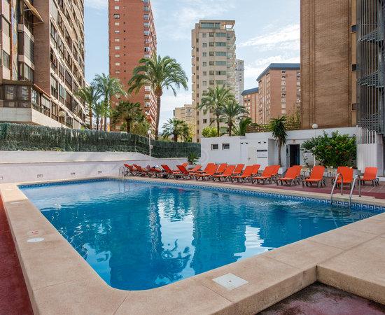 Amalia Apartments Benidorm Spain Apartment Reviews