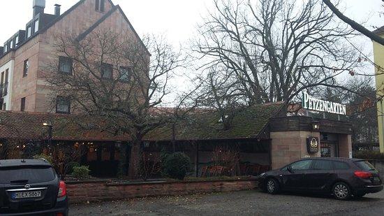 Hotel - Gaststätte Petzengarten: 20161214_085424_large.jpg