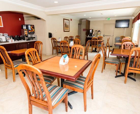 Comfort Inn Cockatoo Near Lax Airport Hawthorne Ca