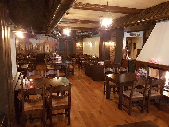 Restaurant de Klok