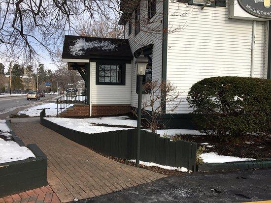 Restaurants Near Elmwood Ave Rochester Ny