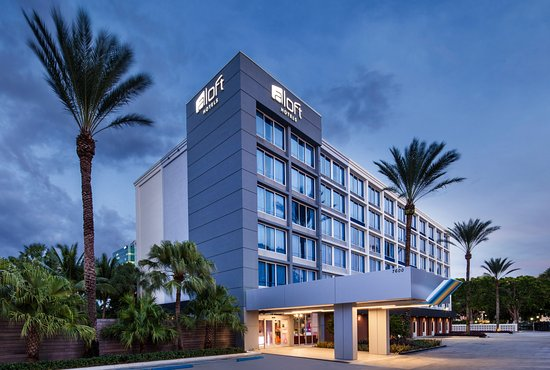 Hotels In Dadeland Miami Florida