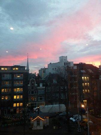Nova Hotel Amsterdam: 20161208_082202_large.jpg