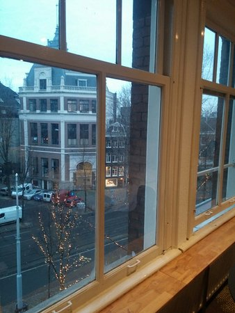 Nova Hotel Amsterdam: 20161207_084520_large.jpg