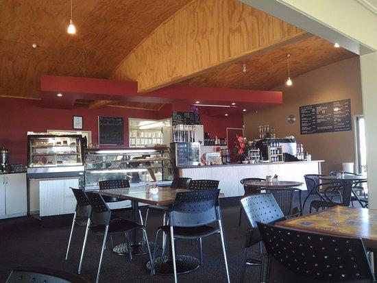 Gambar Teras Di Samping Rumah tastebud cafe thames ulasan restoran tripadvisor