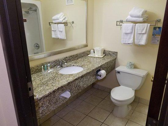 Richburg, Güney Carolina: Quality Inn & Suites