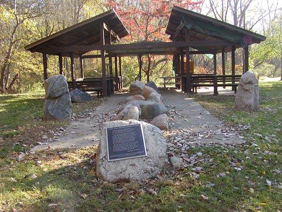 Fox Island County Park
