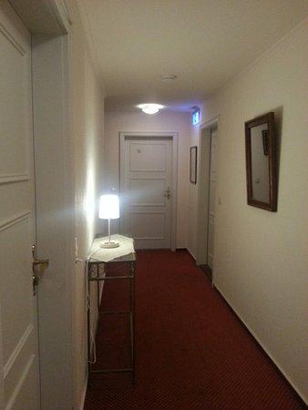 Landhotel Tetens Gasthof Foto