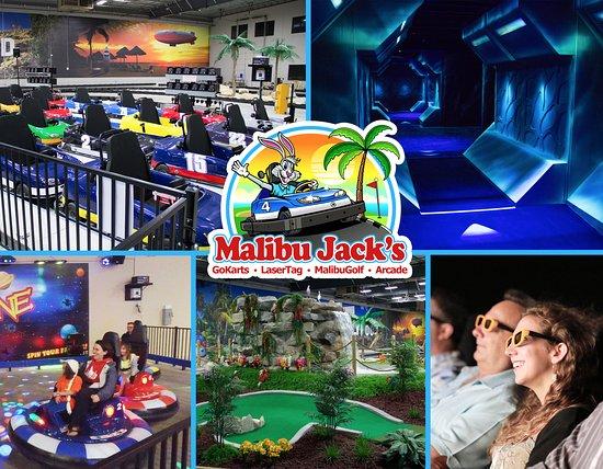 Malibu Jacks Louisville >> Malibu Jack's Louisville - All You Need to Know Before You Go (with Photos) - TripAdvisor