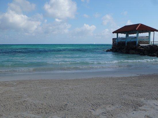 Blue Waters Beach Club Falmouth Jamiaca