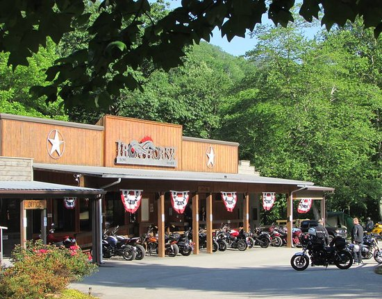 Iron Horse Motorcycle Lodge