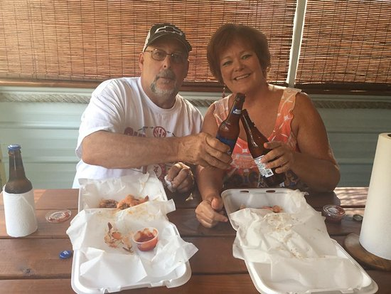 Aiken, SC: High Tide Happy Hour for two!