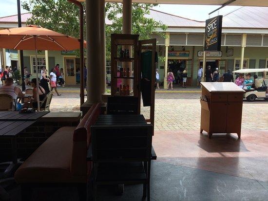 Spice Kitchen And Bar Jamaica