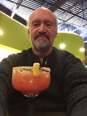 Falmouth, Μέιν: Me and My Magnificent Margarita