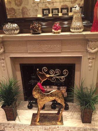 Bilde fra Hotel Wales