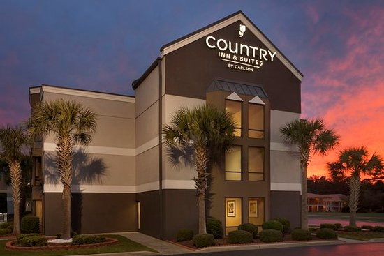Photo of Country Inn & Suites By Carlson, Florence