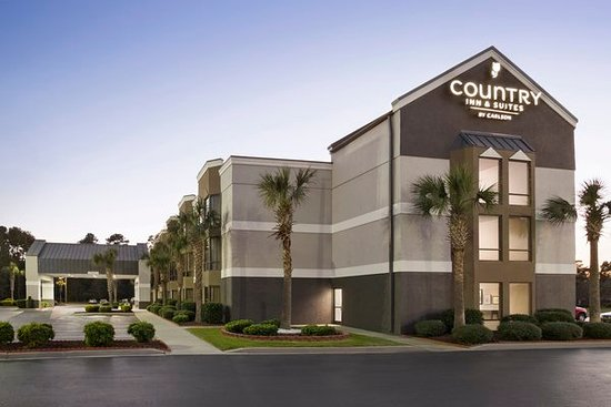 Photo of Country Inn & Suites Florence