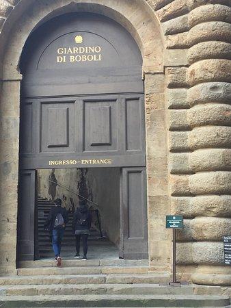Pitti Palace al Ponte Vecchio: photo7.jpg