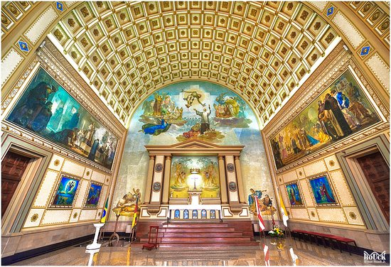 Basilica Sao Luis