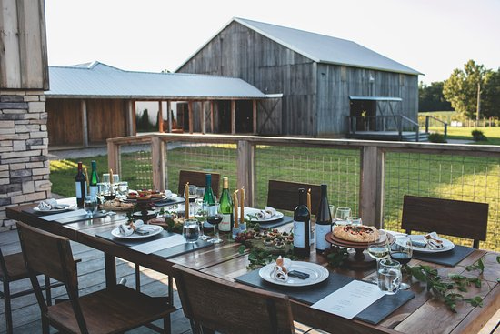 Farmer and Frenchman Winery