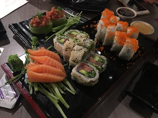 Sushi Bar Jerusalem: photo0.jpg