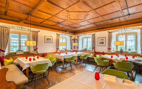 Фрасдорф, Германия: Restaurant Rehmann im Karner