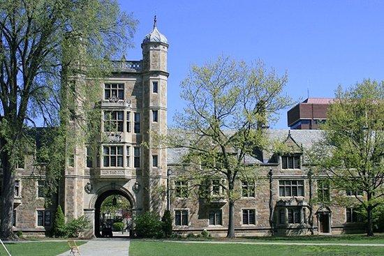 university of michigan