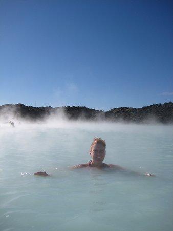 Grindavik, Island: Outstanding Spa!!!