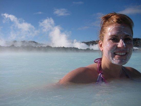Grindavik, Ισλανδία: Outstanding Spa!!!