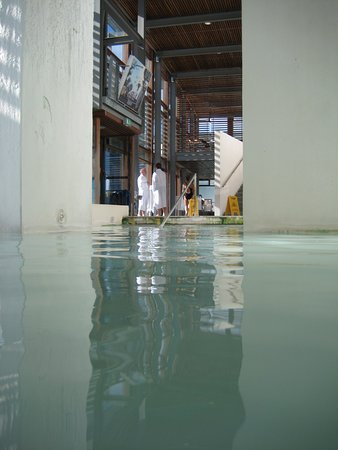 Grindavik, Iceland: Outstanding Spa!!!