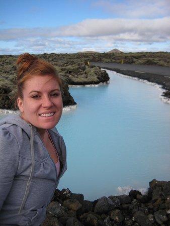 Grindavík, Islandia: Outstanding Spa!!!