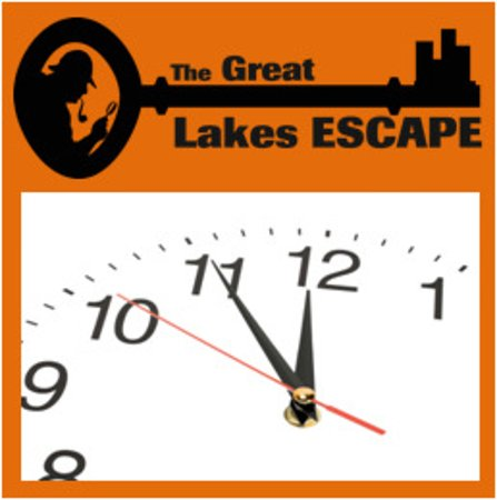Brainerd, MN: The Great Lakes Escape