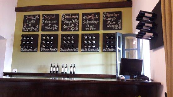 Patios de Cafayate Wine Hotel: 20161203_085927_large.jpg