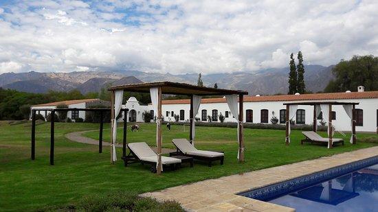 Patios de Cafayate Wine Hotel: 20161203_094352_large.jpg