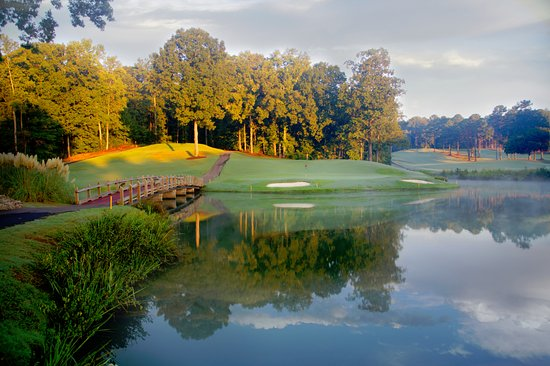 University of Georgia Golf Course