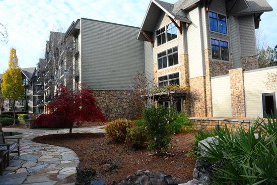 Foto De The Lodge And Spa At Callaway Resort Gardens Pine Mountain Tripadvisor
