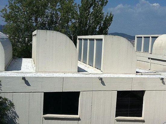 му - Picture of Fundacio Joan Miro, Barcelona - TripAdvisor