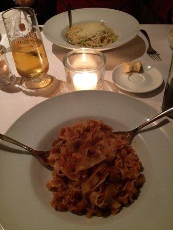 pipavino marlene martino heute haben wir noch die pasta probiert bolognese und aglio