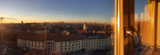 Holiday Inn Munich - City Centre: photo1.jpg