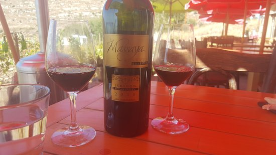 Massaya Winery: 20161003_121250_large.jpg