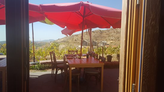 Massaya Winery: 20161003_122728_large.jpg