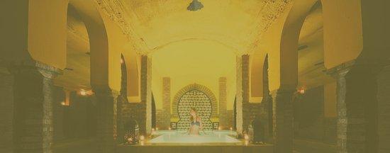Baños Arabes Aljibe Granada | Aljibe De San Miguel Banos Arabes Granada All You Need To Know